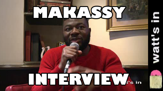Makassy : Doucement Interview Exclu