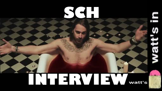 SCH : Anarchie Interview Exclu