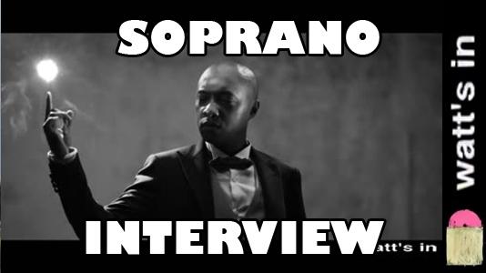 Soprano : Le Diable ne s'habille plus en Prada Interview Exclu